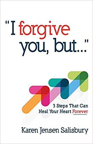 I Forgive You, But...