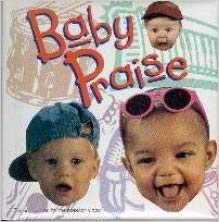 Baby Praise Hardcover Book