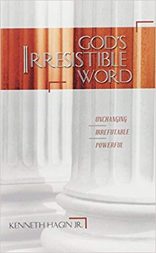 God's Irresistible Word DS