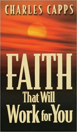 Faith That Will Work For You -OLD DS