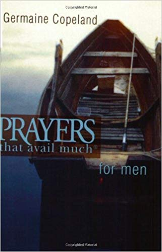 Prayers That Avail Much for Men P.E.