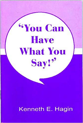 You Can Have What You Say! DS
