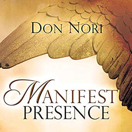 Manifest Presence (Digital Audiobook)