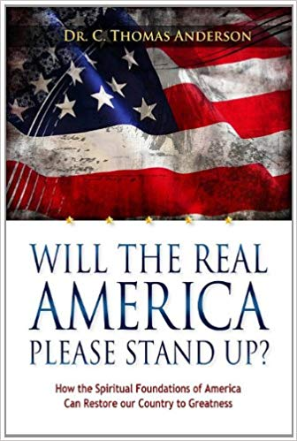 Will the Real America Please Stand Up?