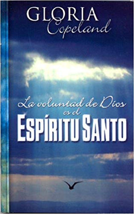 God's Will Is The Holy Spirit (Spanish)