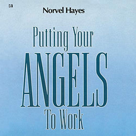 Putting Your Angels to Work (Digital Audiobook)