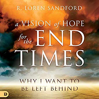 A Vision of Hope for the End Times (Digital Audiobook)
