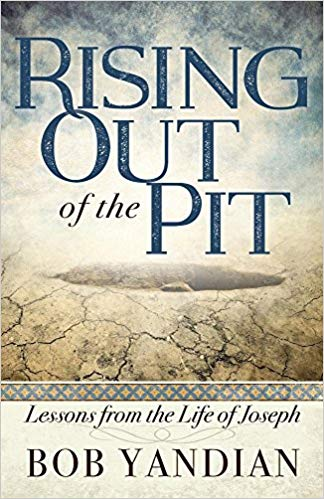 Rising Out of the Pit
