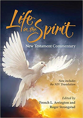 Life in the Spirit New Testament Comment