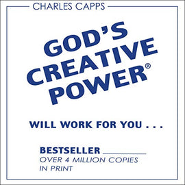 God's Creative Power Will Work For You (Digital Audiobook)