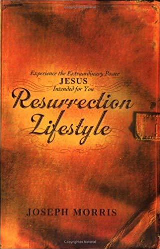 Resurrection Lifestyle - O/P