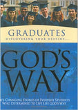 God's Way for Graduates - NOP