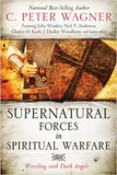 Supernatural Forces in Spiritual Warfare: Wrestling with Dark Angels (Digital Audiobook)