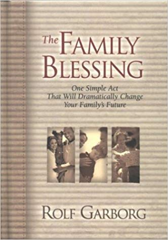Family Blessing, The - O/P