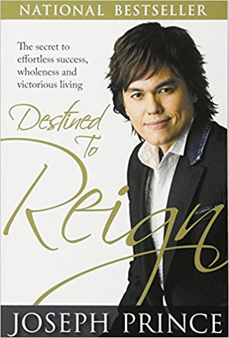 Destined to Reign - Paperback
