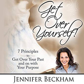 Get Over Yourself!: 7 Principles to Get Over Your Past and on with Your Purpose (Digital Audiobook)