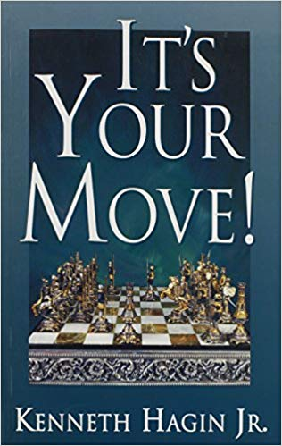 It's Your Move! DS