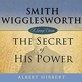 Secret of His Power (Digital Audiobook)