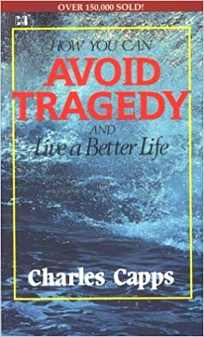 How You Can Avoid Tragedy - O/P