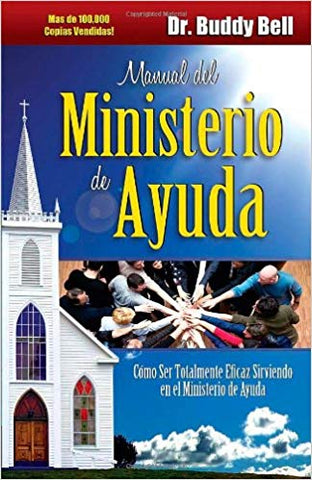 Ministry of Helps (Spanish)
