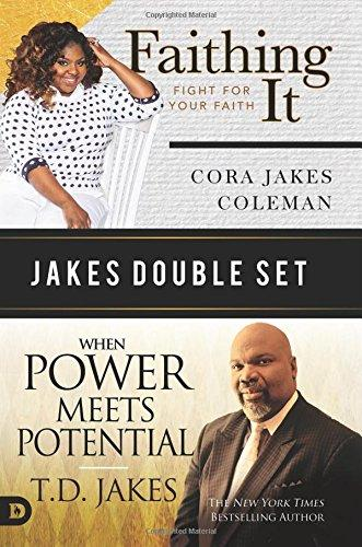 Jakes Double Set: Faithing It and When Power Meets Potential
