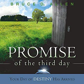 Promise of the Third Day (Digital Audiobook)