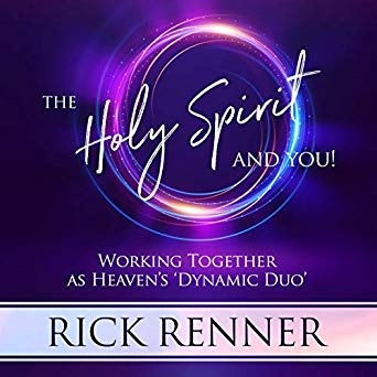 The Holy Spirit and You (Digital Audiobook)