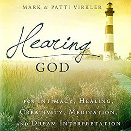 Hearing God: For Intimacy, Healing, Creativity, Meditation, and Dream Interpretation (Digital Audiobook)