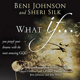 What If... (Digital Audiobook)