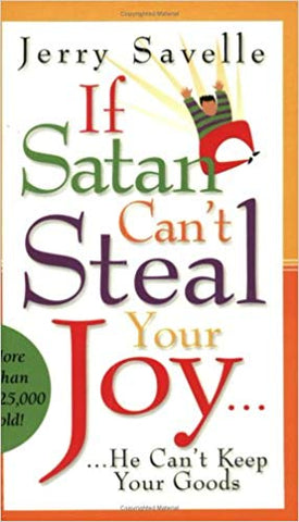 If Satan Can't Steal Your Joy