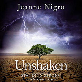 Unshaken: Stranding Strong in Uncertain Times (Digital Audiobook)