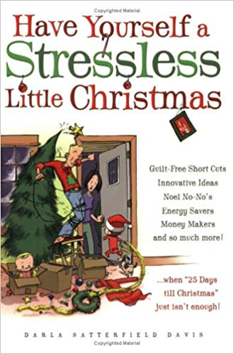 Have Yourself a Stressless Christ - NOP