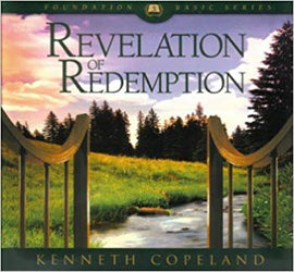 Revelation of Redemption CD Set