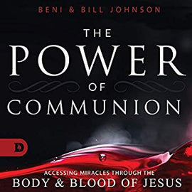 The Power of Communion (Digital Audiobook)