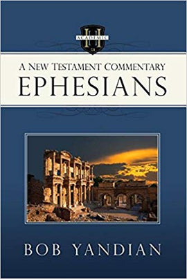 Ephesians (New)
