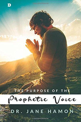 Purpose Of The Prophetic Voice (Digital Download)
