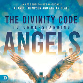 The Divinity Code to Understanding Angels (Digital Audiobook)