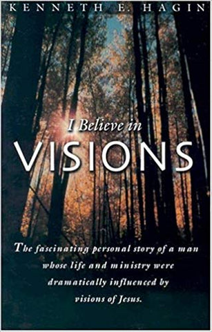 I Believe In Visions DS