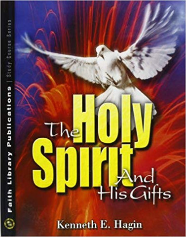 Holy Spirit and His Gifts Study Cours DS