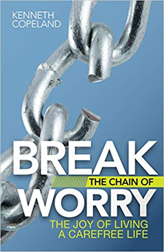 Break the Chain of Worry