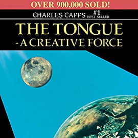 The Tongue - A Creative Force (Digital Audiobook)