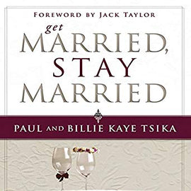 Get Married, Stay Married (Digital Audiobook)