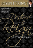 Destined to Reign Devotional HB