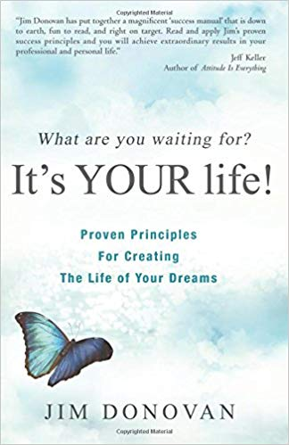 What Are You Waiting For? It's YOUR Life