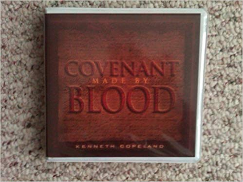 Covenant Made By Blood CD Set