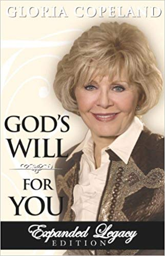 God's Will For You - Expanded