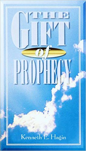 Gift of Prophecy DS