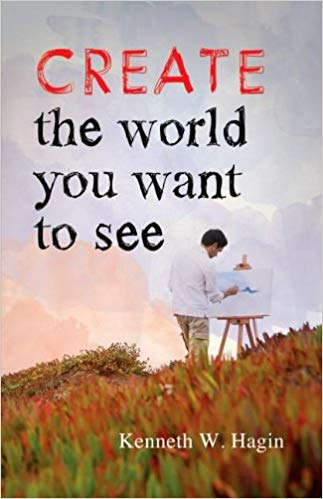 Create The World You Want To See DS