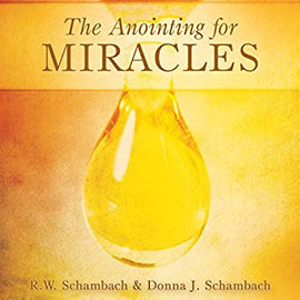 The Anointing for Miracles (Digital Audiobook)