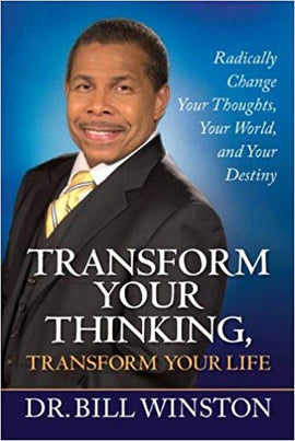 Transform Your Thinking PB